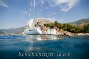Luxus Yachten - Erobere die Meere